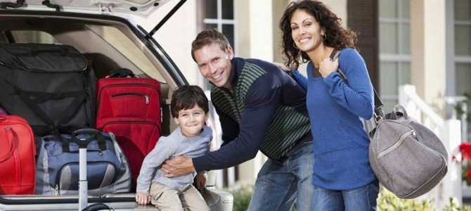 Going Away on Vacation? Atlas Alarms Make Sure Your Home Stays Secure