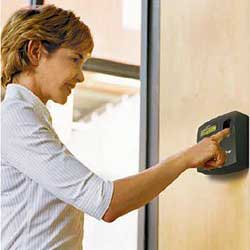 Protect and have complete access control and management of your work